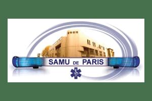 Samu de Paris Logo