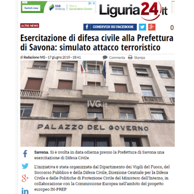 Liguria24.it